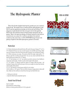 how to hydroponics book pdf download